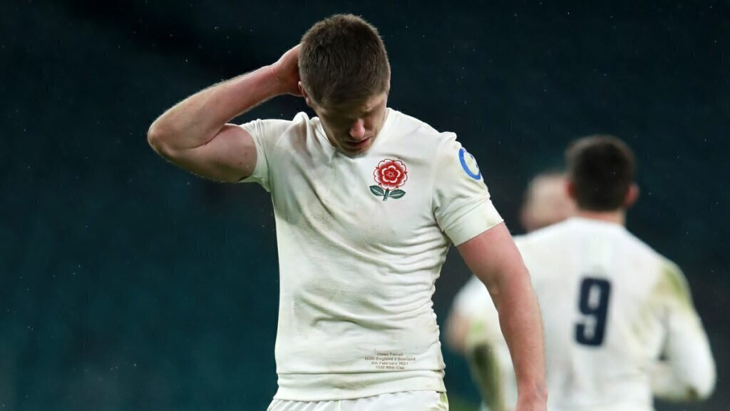 World Rankings: England continue to drop