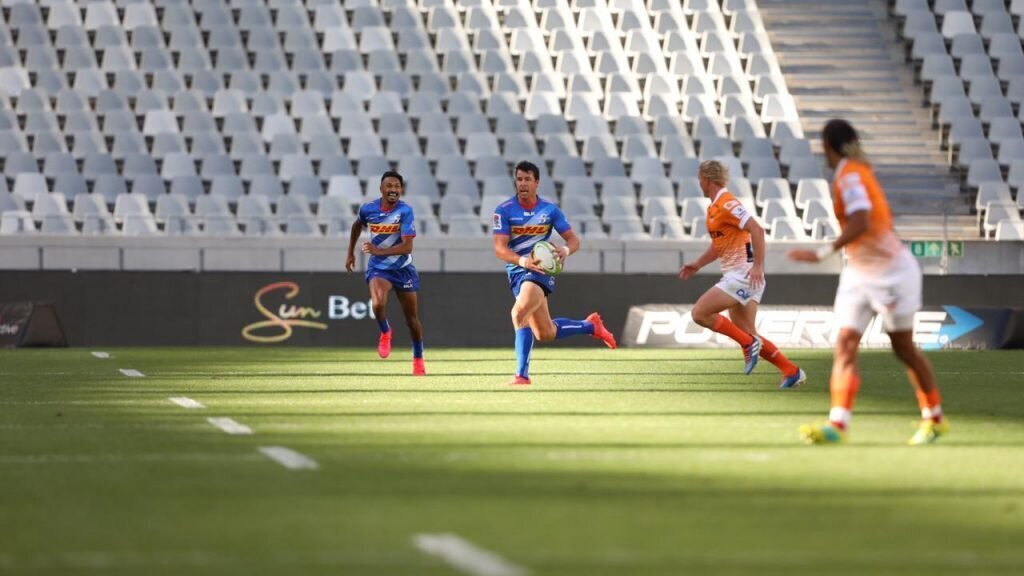 SpecMagic beat Stormers brutes