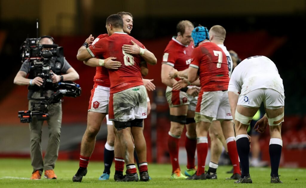 Wales coach sends warning to future opponents