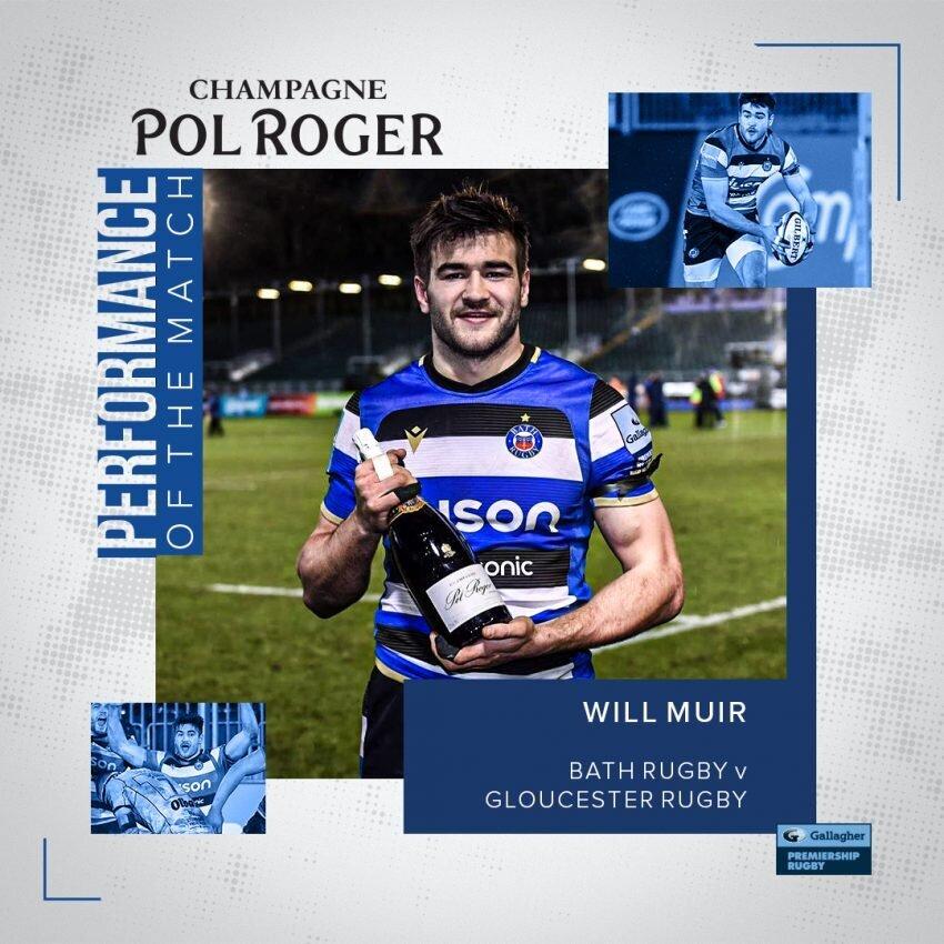 Will Muir