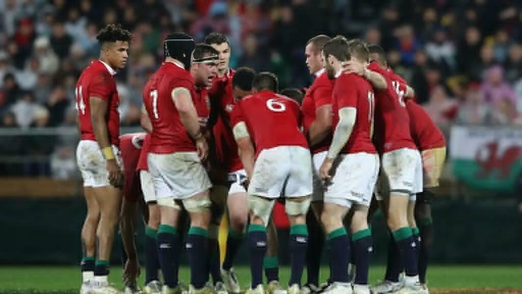 Farrell picks Ireland over B&I Lions