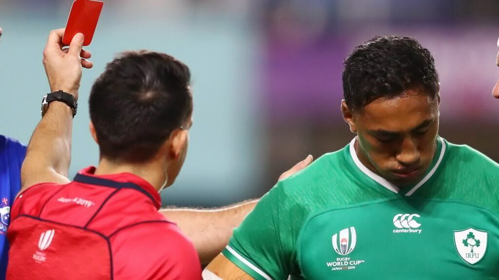 Bundee Aki banned, as Genge escapes sanction