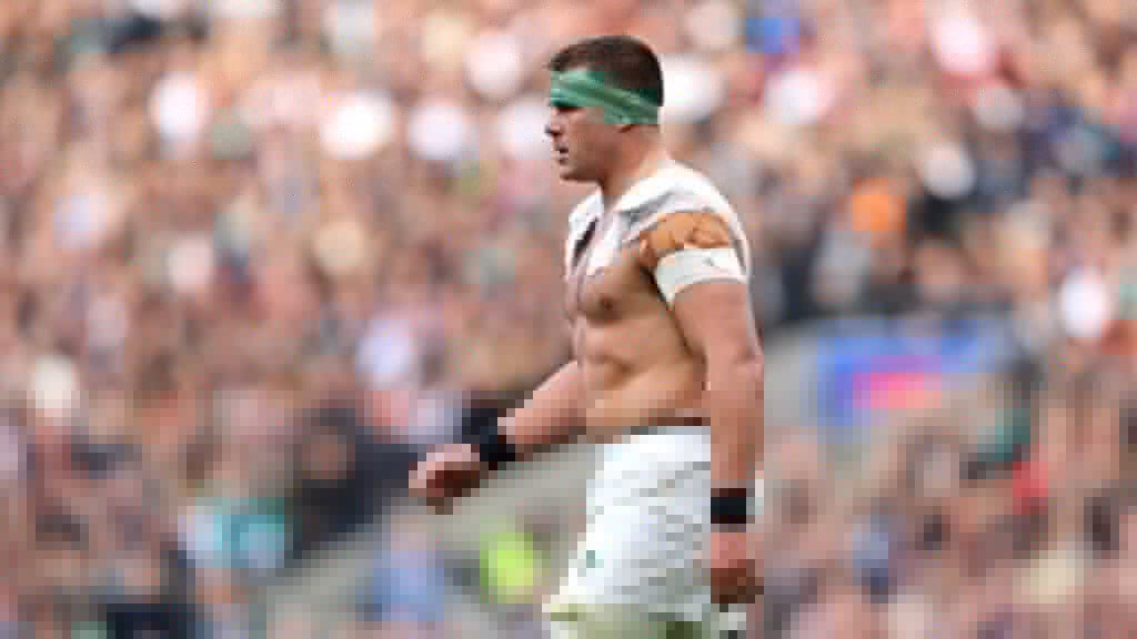 Stander's retirement 'makes a mockery of the game'