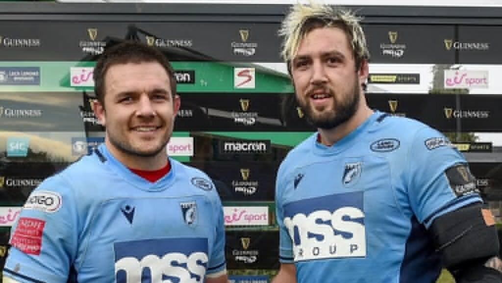 Blues battle back to stay in Euro race