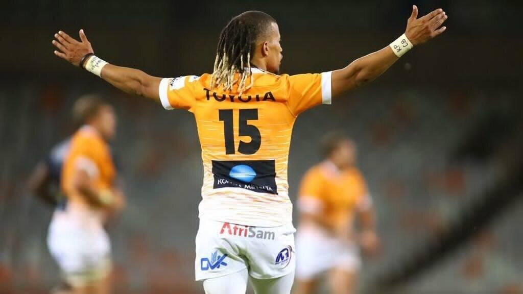 Cheetahs reveal changes for Elephants clash