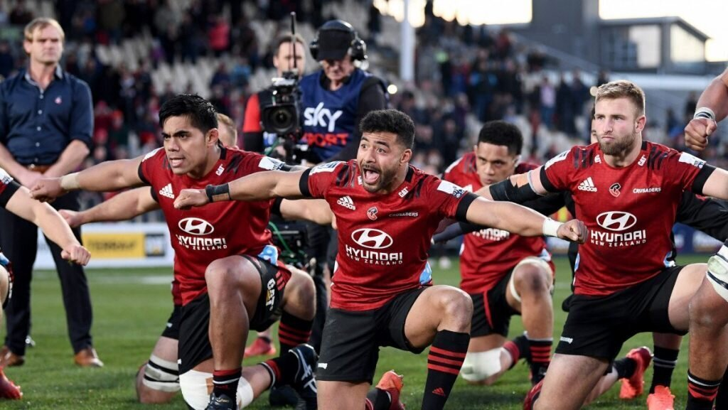 Crusaders get a 'permanent' Super licence