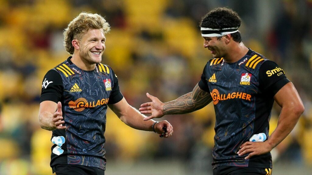 Chiefs name strong team for Highlanders clash