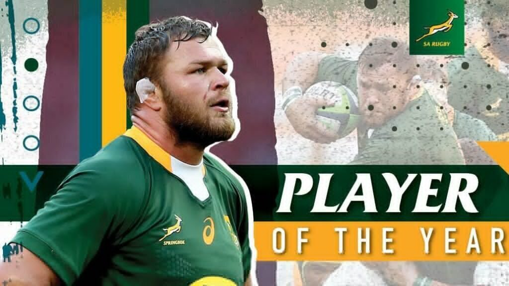 How Boks will prepare to take on B&I Lions in their back yard