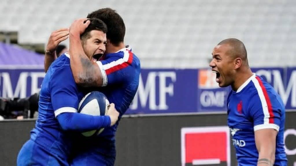 Three big takeaways from France v Wales