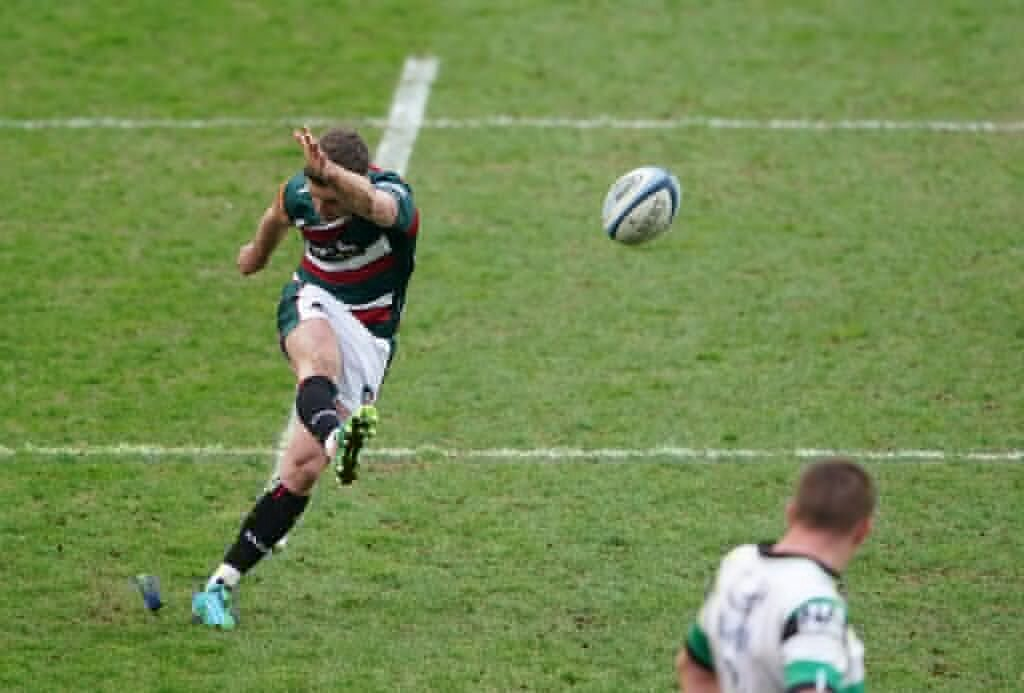 Ford guides Leicester to victory over Newcastle