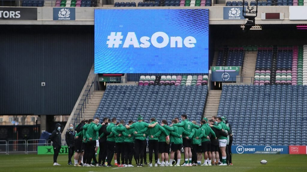 Ireland flank to hang up his boots