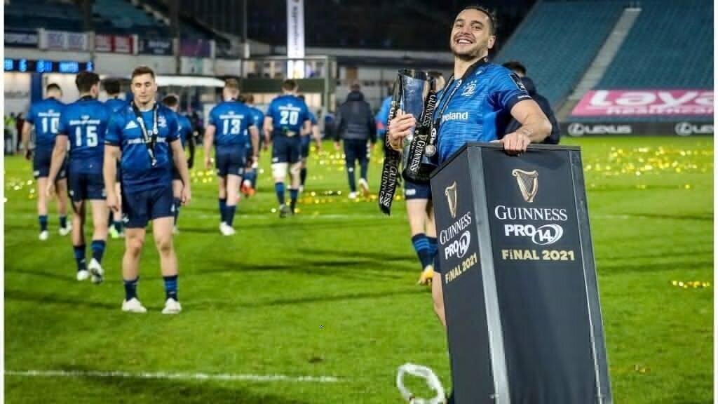 Rainbow Cup: Leinster's warning to SA teams