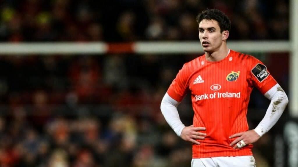 Munster edge Connacht to reach Pro14 Final