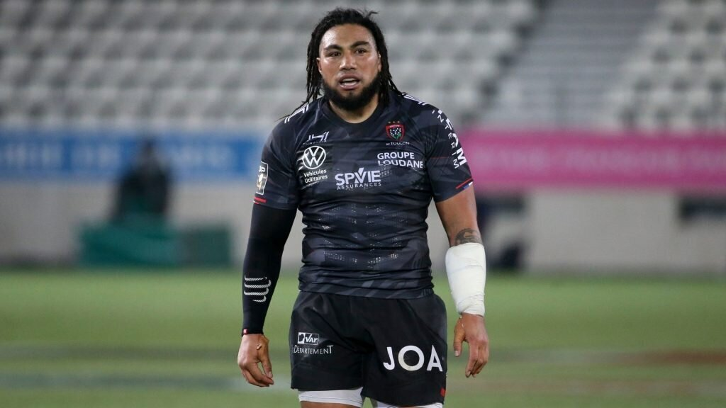 Nonu's hearing moved before Champions Cup last 16