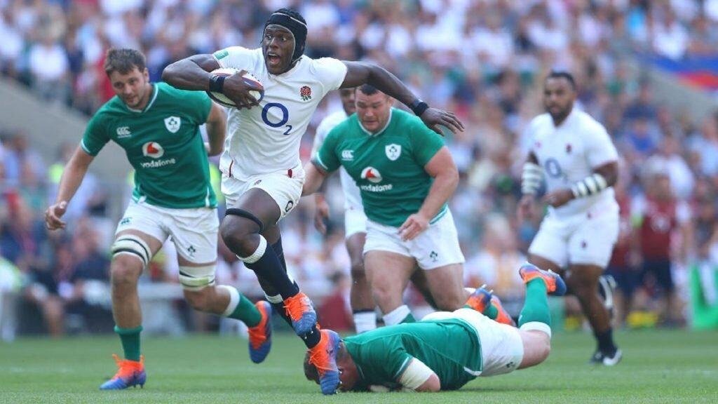 Ireland v England - teams and predictions