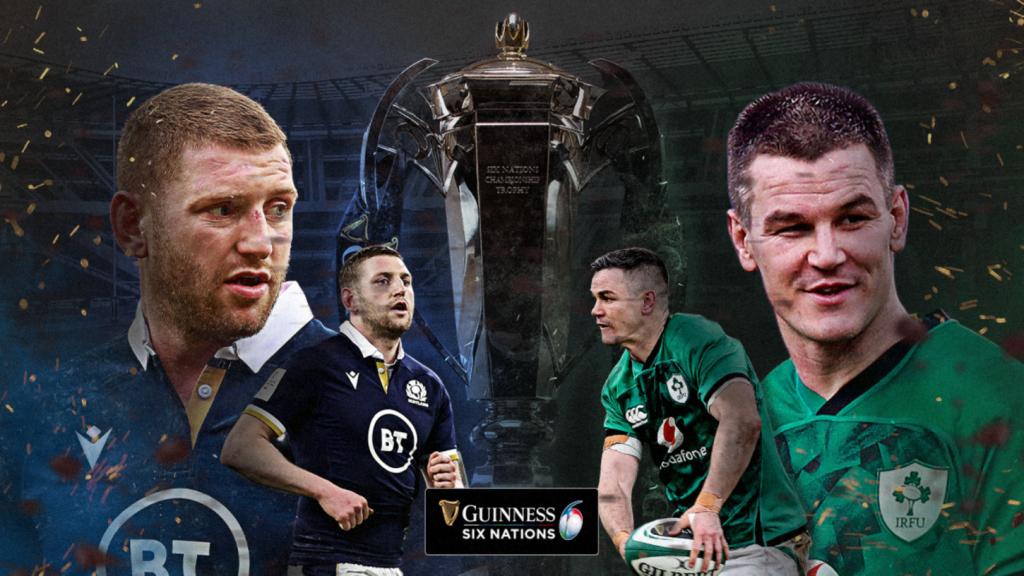 Scotland v Ireland - teams and predictions