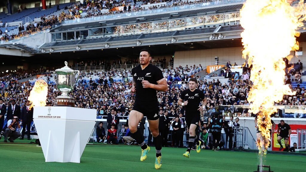 Sonny Bill Williams: The highs and the lows
