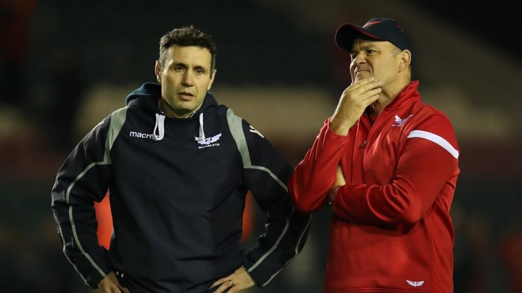 'Wales can cope without Hardy'