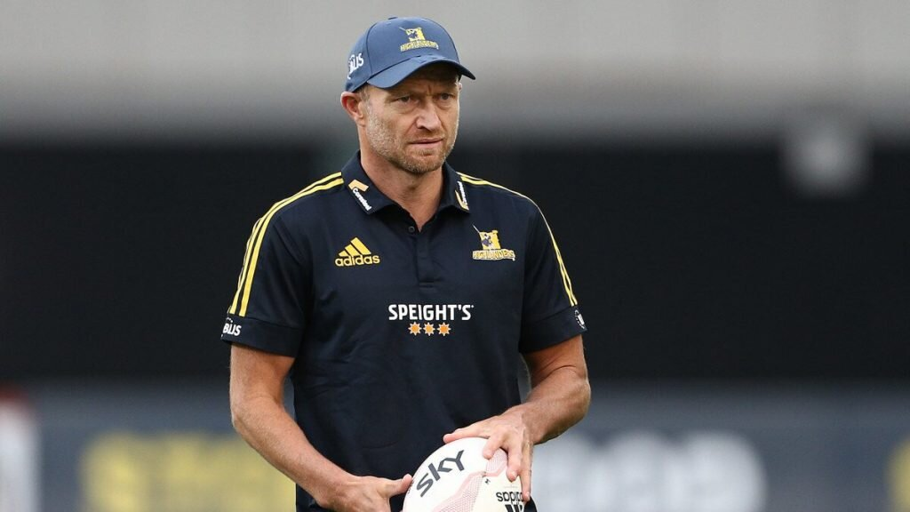 Highlanders reveal midfield surprise for Chiefs
