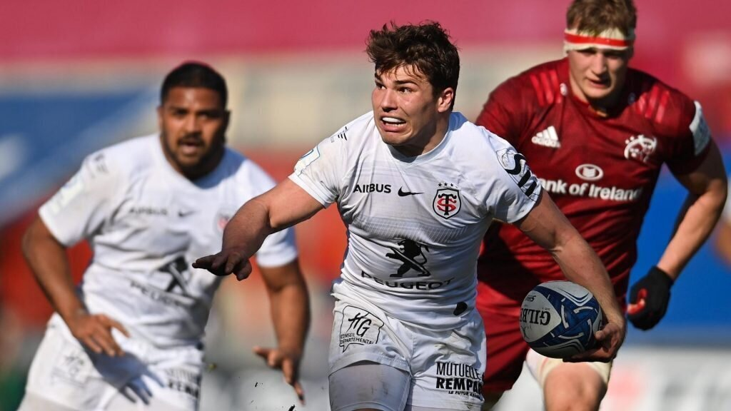 Toulouse fight back to knock Munster out