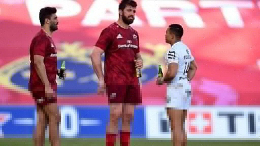 Exeter boss plays down talk of French dominance