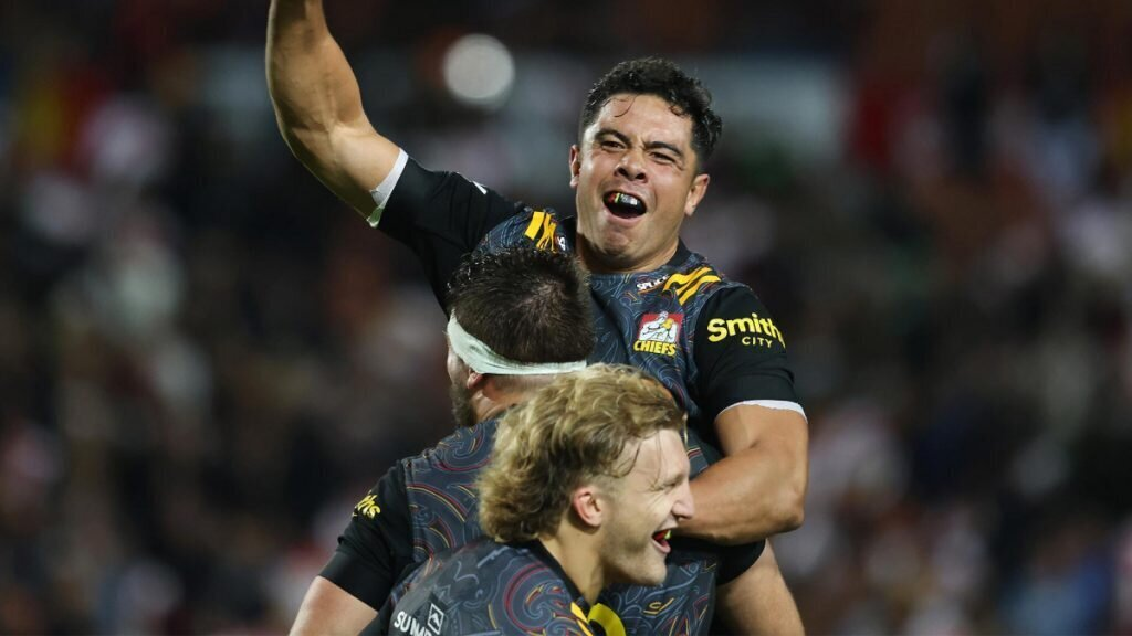 Super Rugby Aotearoa, Round Nine - Teams and Predictions
