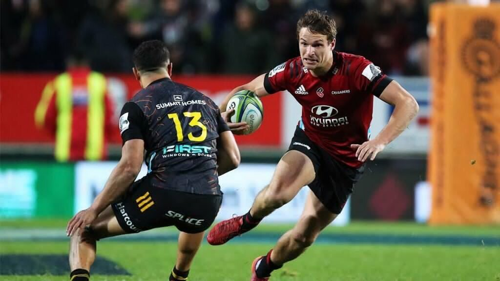 Super Rugby Aotearoa, Round Six - Teams and Predictions