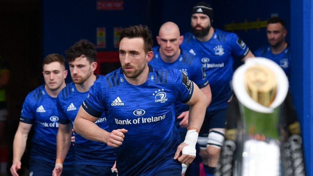 Champions Cup: Leinster v Toulon cancelled