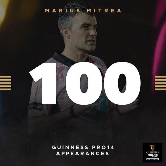 Marius Mitrea
