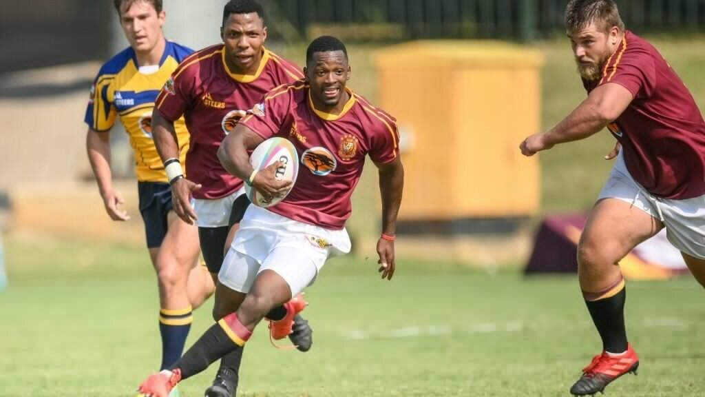 Maties bounce back; CUT, UCT march on