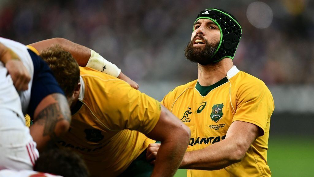 Wallaby star to hang up his boots