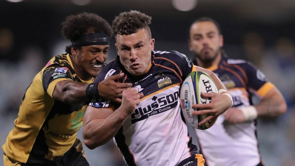 Brumbies fear Force; even without Kuridrani