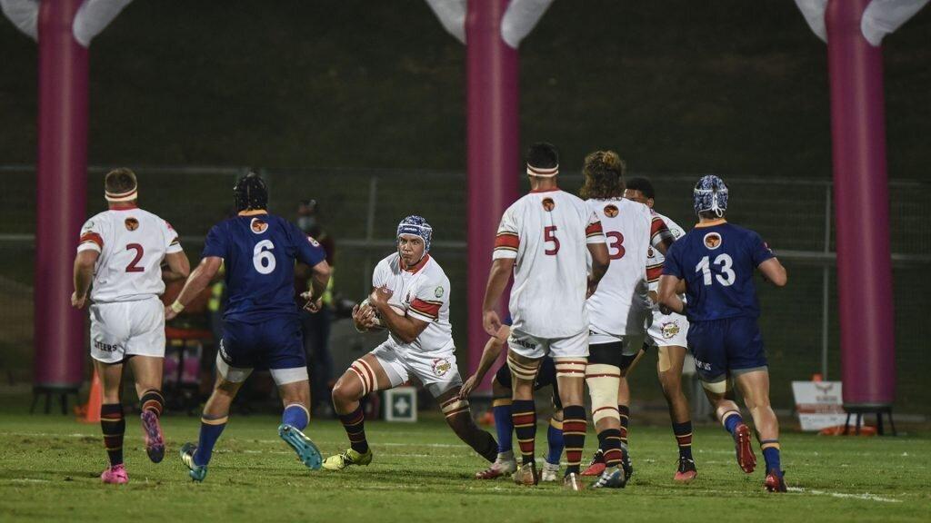 Covid-19 hits Varsity Cup bubble