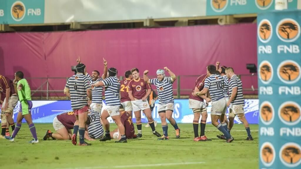 VIDEOS: Varsity Cup Round One highlights