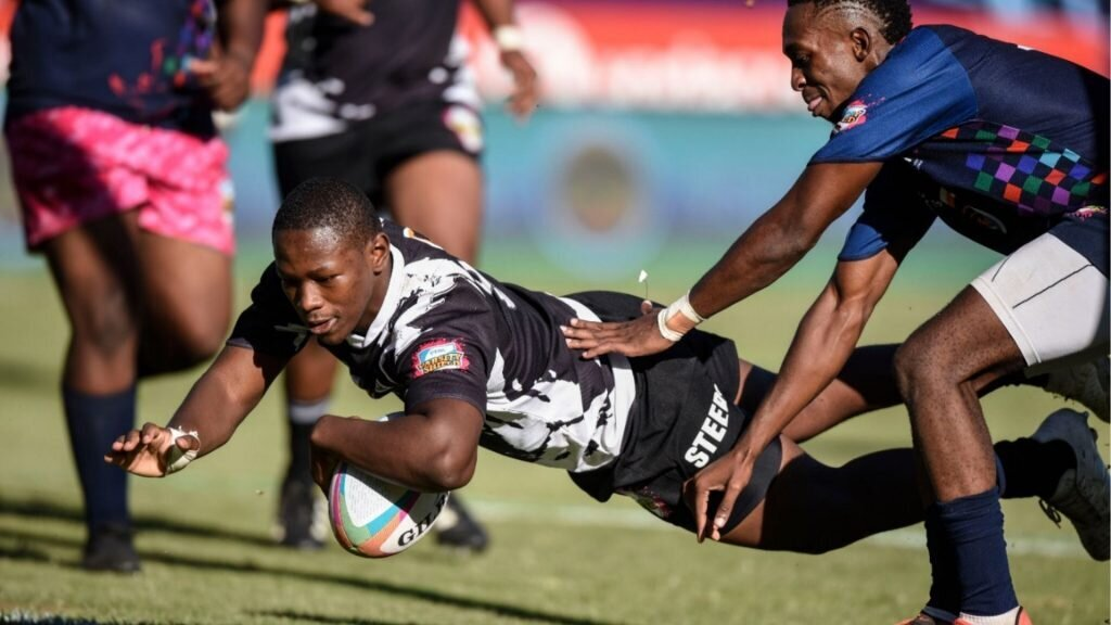 WSU bag record win, CPUT hold of Fort Hare