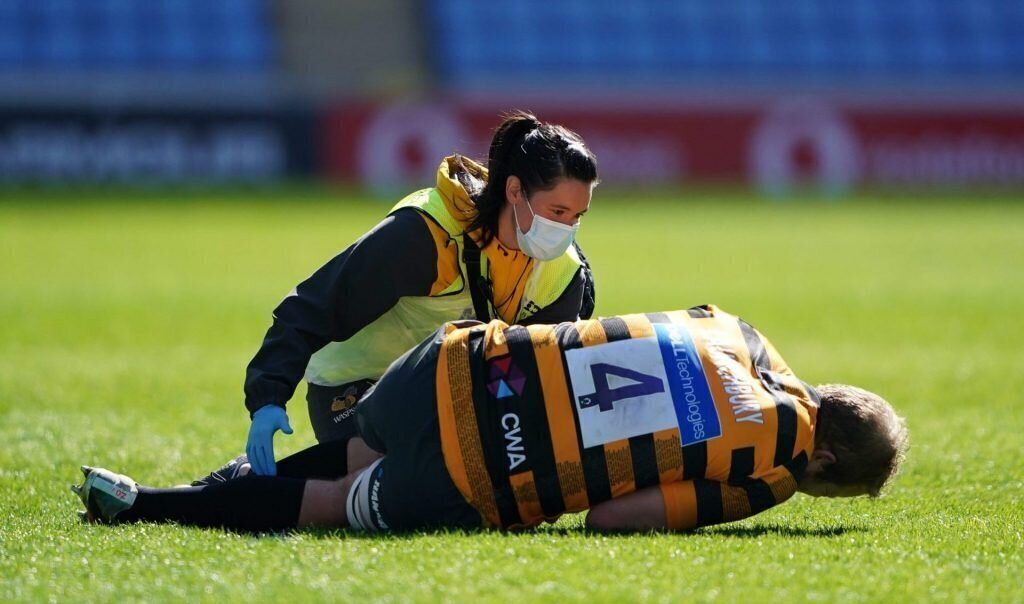 Wasps pay dear price for win over Bath