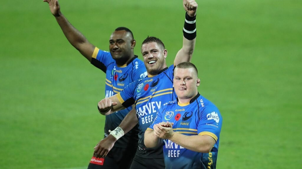 Super Rugby Trans-Tasman, Round Three - Teams and Predictions