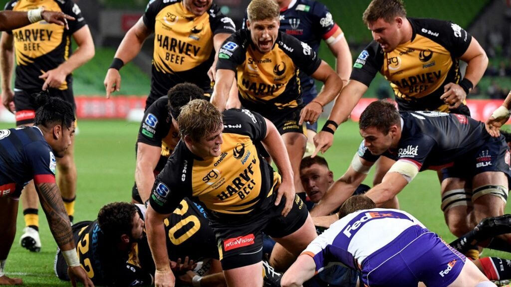 Super Rugby AU, Round Nine - Teams and Predictions