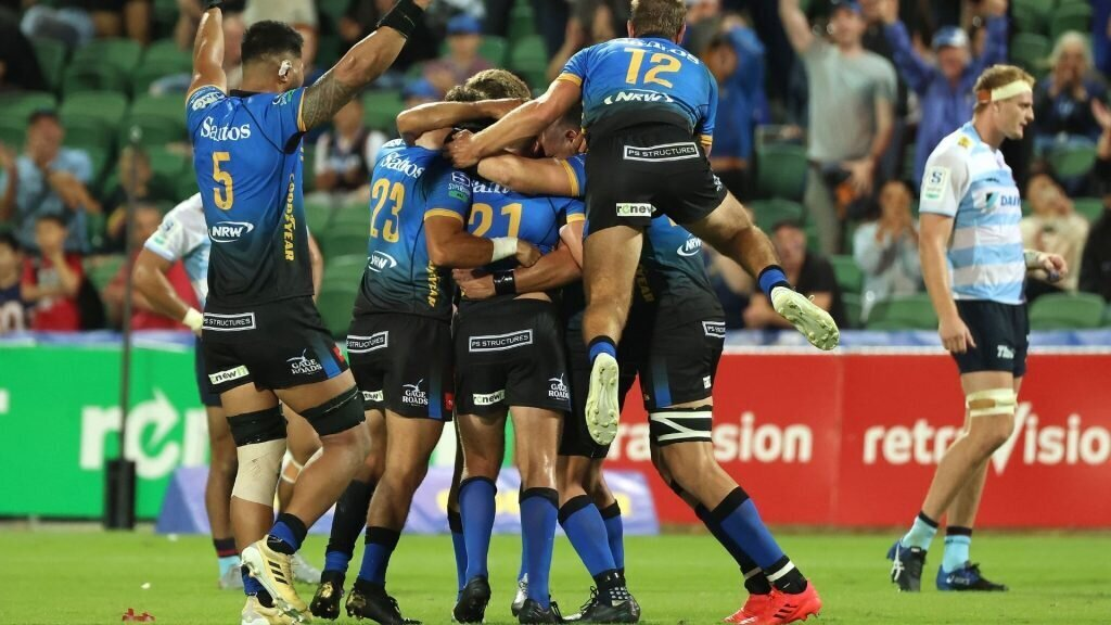 Super Rugby AU, Semifinal: Teams & Predictions