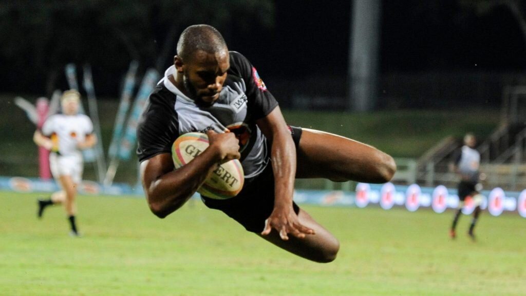 Late WSU try breaks UKZN-Impi's hearts
