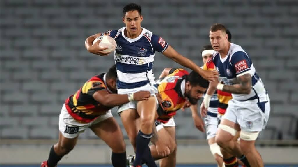 Blues give No.15 jersey to exciting youngster