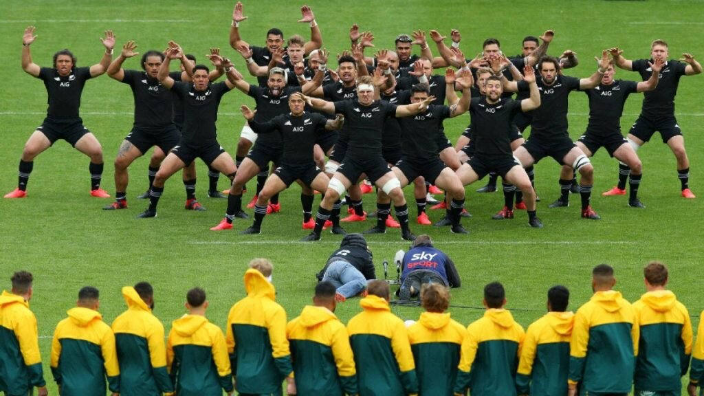 NZ Rugby 'at war' with itself