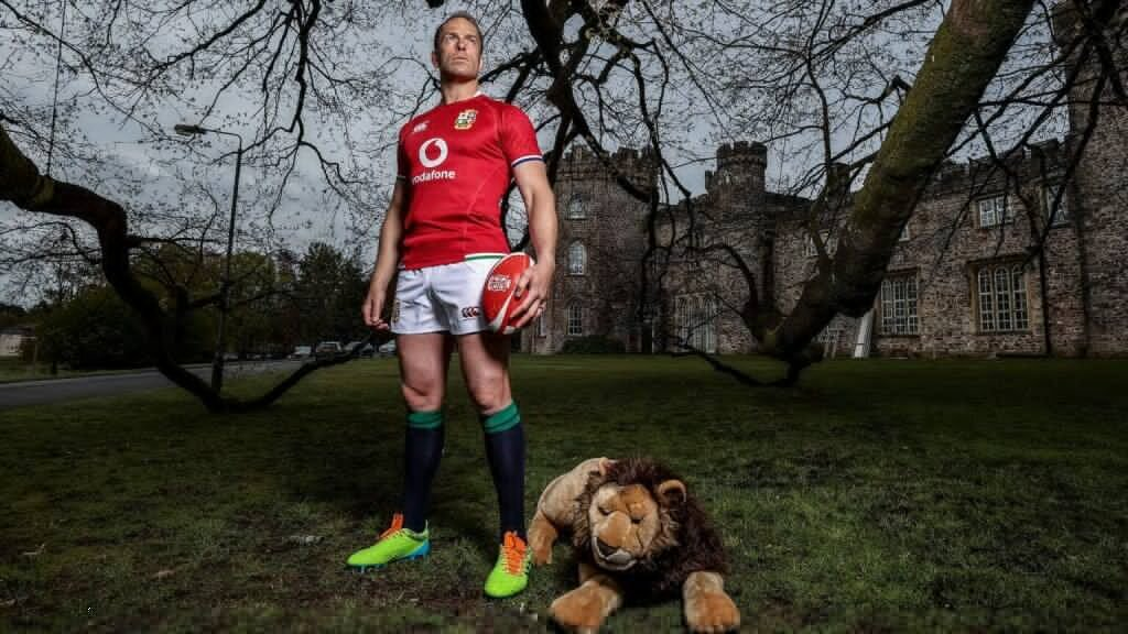 Gatland reveals reasons behind Jones captaincy decision