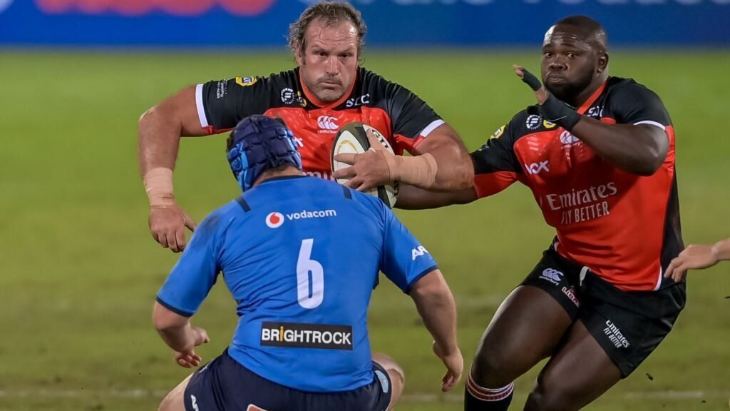 Late rally sees Bulls punish littered Lions