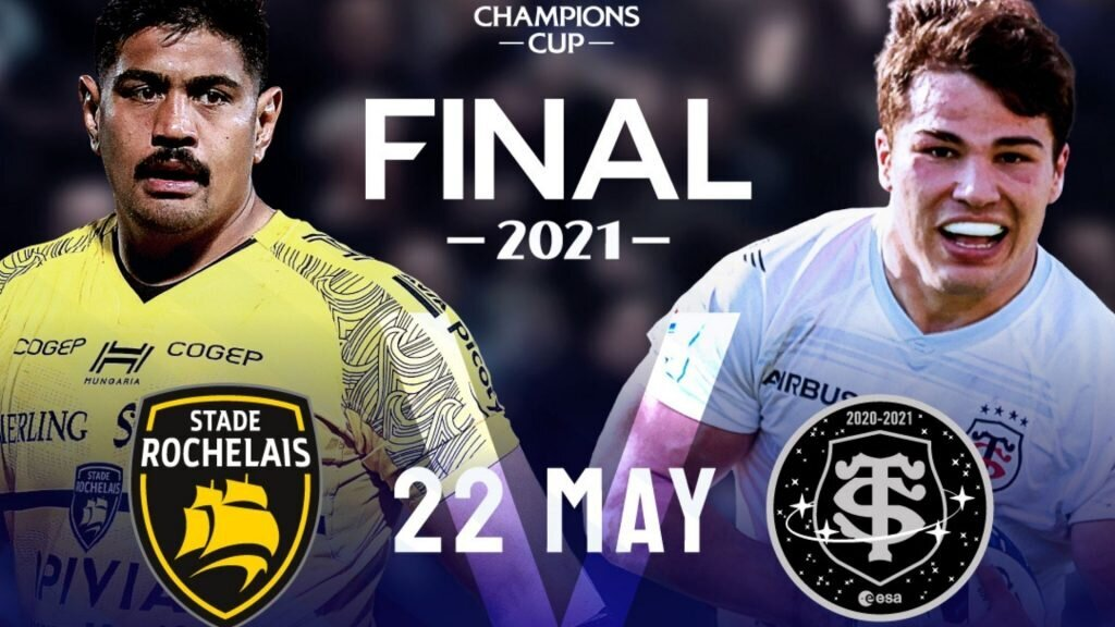 Champions Cup, Final - Teams and Predictions