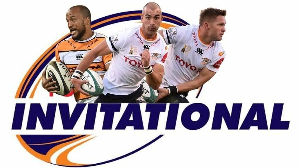 Cheetahs v Invitation XV - teams and predictions