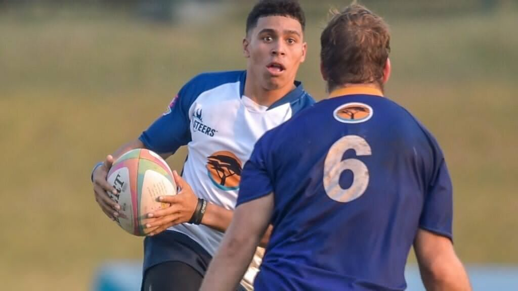 Cheetahs youngster is in the 'Cheslin Kolbe mould'