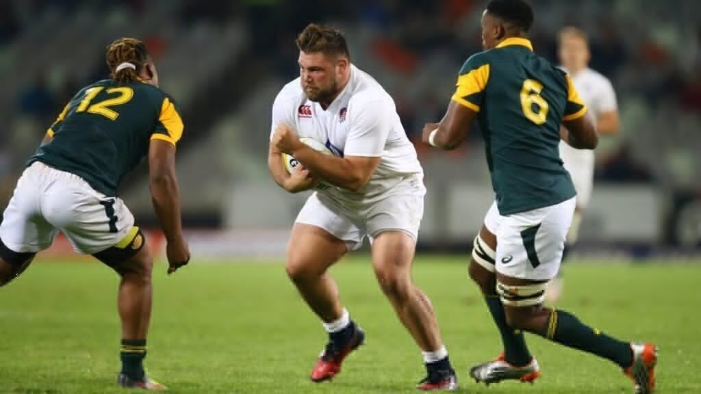 England 'A' side to ditch 'Saxons' name