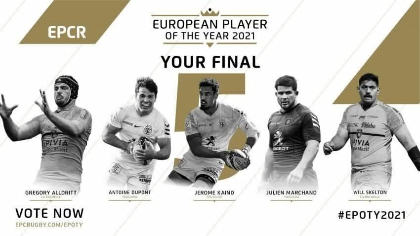 Euro Player of the Year