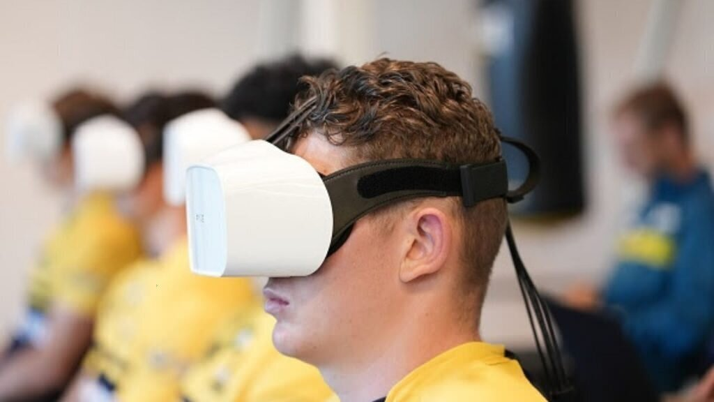 Concussions: Eye-tracking trial starts in Super Rugby